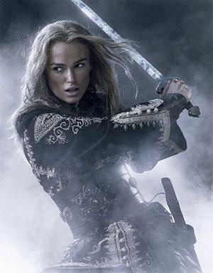 "Elizabeth ""The King"" Swann Swann_elizabeth"