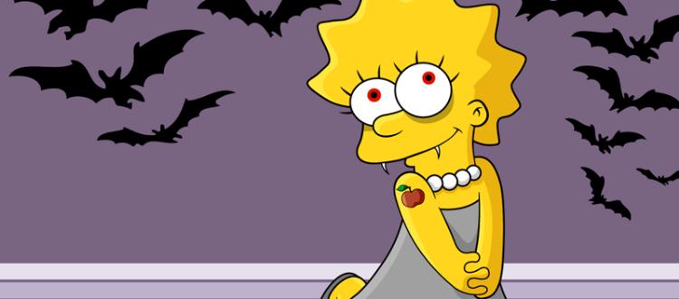 Lisa, vampires are make-believe, like elves, gremlins, and eskimos