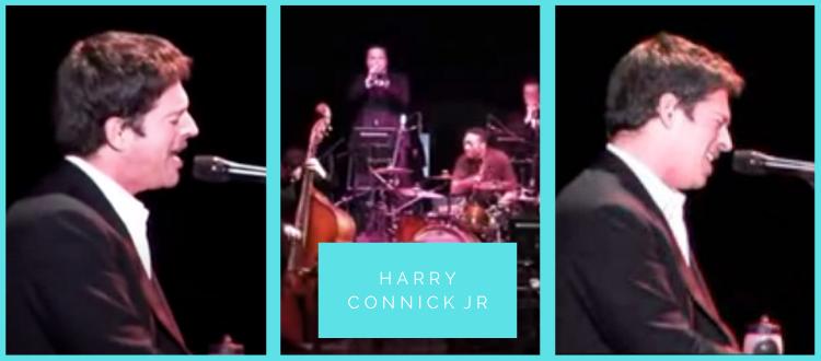 Monday Music: Harry Connick, Jr., Malaga Jazz Festival