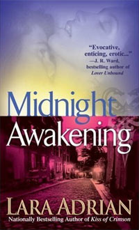 Midnight Awakening, Lara Adrian