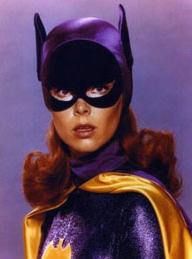 Batgirl, Barbara Gordon