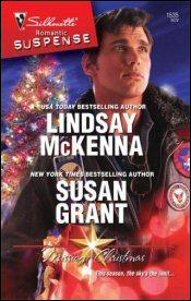 Mission Christmas Susan Grant