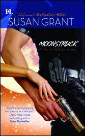 Moonstruck Susan Grant
