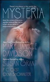 Mysteria Lane Susan Grant
