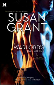 Warlords Daughter Susan Grant