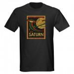 saturn tshirt