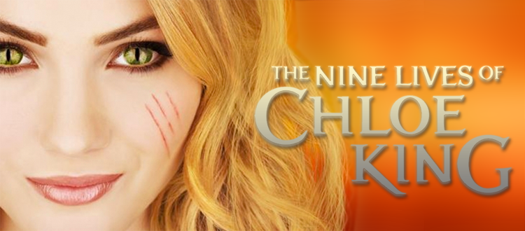 Nine Lives of Chloe King Mystery Object