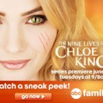 Nine Lives of Chloe King