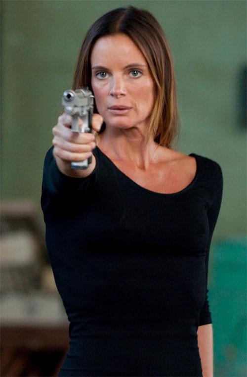 Fiona Glenanne