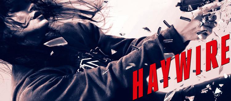 Movie Trailer Monday: Haywire