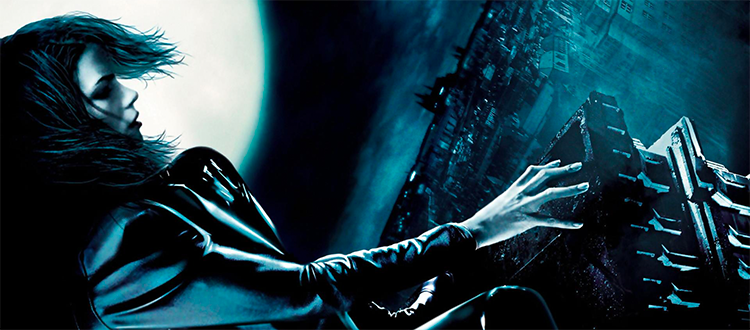 Movie Trailer Monday: Underworld Awakening